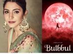 अनुष्का शर्मा का कमबैक - बुलबुल टीम के साथ फिर कर रही हैं डराने और रूलाने की तैयारी
