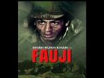 फैंस के लिए बड़ी खबर, फिर आ रही है शाहरुख खान की पहली सीरिज 'फौजी, पढ़िए डिटेल