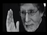 78 साल के अमिताभ बच्चन के आंख की गंभीर सर्जरी, दर्द में दिखाया हौसला- दृष्टिहीन हूं, दिशाहीन नहीं