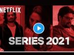 नेटफ्लिक्स 2021 का वेब सीरीज़ कैलेंडर: माधुरी दीक्षित - रवीना टंडन का OTT डेब्यू, 15 सीरीज़ की लिस्ट