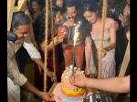 श्रद्धा कपूर ने परिवार और बॉयफ्रैंड के साथ किया बर्थडे सेलिब्रेट, केक काटा, जमकर किया डांस- PICS और वीडियो