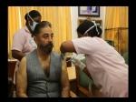 66 साल के कमल हासन ने लगवाई कोविड-19 वैक्सीन, बोला- भ्रष्टाचार के खिलाफ टीकाकरण अगले महीने