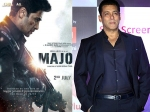 सलमान खान ने लॉन्च किया 'मेजर' का धमाकेदार हिंदी टीजर, बोले 'काफी गर्व महसूस कर रहा हूं'