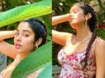 मालदीव में कहर ढा रहीं हैं जाह्नवी कपूर, इन बोल्ड Sun Kissed तस्वीरें से फैंस को बनाया दीवाना!