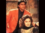फिल्म 'अंजाम' के 27 साल, माधुरी दीक्षित ने शाहरुख खान के साथ साझा की पुरानी यादें!