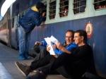 अक्षय कुमार की 'रक्षाबंधन' से जुड़ा ज़ी स्टूडियोज़ का नाम- सुपरस्टार ने जताई खुशी, सेट से फोटो रिलीज