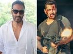 अजय देवगन की 'मेडे' और इस साउथ सुपरस्टार से भिड़ेंगे सलमान खान? टाइगर 3 का ईद 2022 धमाका!