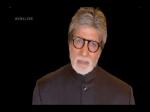 कोरोना का खौफ: अमिताभ बच्चन की हाथ जोड़कर ग्लोबल अपील- मेरा देश जूझ रहा है, करोड़ों का महादान