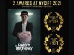 अनुपम खेर को न्यूयॉर्क सिटी इंटरनेशनल फिल्म फेस्टिवल में मिला बेस्ट एक्टर का अवॉर्ड