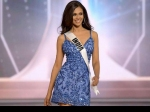भारत की एडलिन कैस्टेलिनो ने नहीं जीता Miss Universe 2020 का ताज, लेकिन लॉकडाउन पर दिया ऐसा जवाब- लूटी वाहवाही