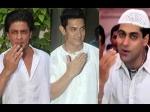 सलमान, आमिर से लेकर शाहरुख खान की Eid पार्टी की Photos, ईद सेलिब्रेशन में बॉलीवुड सितारों का जमावड़ा Pics