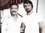अजय देवगन को नापंसद करते थे 'दबंग 3' स्टार किच्चा सुदीप, काजोल थीं वजह!