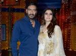 'हम घंटो एक दूसरे से बात नहीं करते', अजय देवगन ने काजोल के साथ रिश्ते को लेकर किया खुलासा!