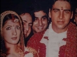 अक्षय कुमार और ट्विंकल खन्ना के शादी की Rare तस्वीरें हो रही हैं वायरल- मेंहदी से लेकर फेरे तक
