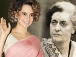 इंदिरा गांधी की 'इमरजेंसी' का निर्देशन करेंगी कंगना रनौत,