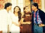 शाहरुख खान और अक्षय कुमार के बीच क्रिकेट मैच, किसने मारी बाजी? 24 साल पुरानी RARE तस्वीर