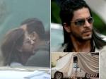 शाहरुख खान के डेब्यू के दिन 'पठान' की शूटिंग भी शुरू, तस्वीरें देखिए