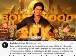 29 Golden Years of SRK ट्रेंड होता देख भावुक हुए शाहरूख खान, लिखा - इस प्यार की ज़रूरत थी