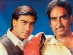 गुरु पूर्णिमा पर पिता को याद कर भावुक हुए अजय देवगन, आरआरआर स्टार ने लिख डाली ये बात!