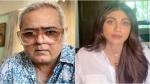 शिल्पा शेट्टी के सपोर्ट में हंसल मेहता का सवाल- अच्छे समय में लोग पार्टी करते हैं, खराब वक्त में सन्नाटा