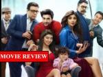 हंगामा 2 फिल्म रिव्यू: कॉमेडी से कोसों दूर है परेश रावल- शिल्पा शेट्टी की ये कॉमेडी फिल्म