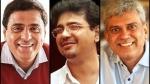 रॉनी स्क्रूवाला की जासूसी थ्रिलर वेब शो 'पैंथर्स' की घोषणा, भारत-पाक जासूसी खेलों से जुड़ी सीरीज-जानें DETAILS