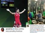 टाईगर जैकी श्रॉफ ने दिया टोक्यो ओलंपिक्स विजेता मीराबाई को शानदार ट्रिब्यूट, देखिए वीडियो