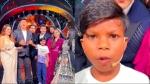 Indian Idol 12 फिनाले से पहले वायरल हुआ Video, 'बसपन का प्यार' फेम सहदेव की एंट्री