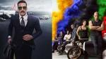 बेल बॉटम vs फास्ट एंड फ्यूरियस 9: एक साल में तीसरी बार क्लैश को तैयार अक्षय कुमार की फिल्म