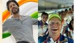 चक दे इंडिया: भारतीय महिला हॉकी टीम के जज्बे को शाहरुख खान ने किया सलाम- बोले- 'आते हुए गोल्ड ले आना'