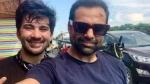 First Pic: सनी देओल के बेटे करण देओल और उनके डिंपी चाचू अभय देओल के साथ अजय देवगन की फिल्म शुरू