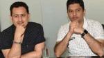 टी - सीरीज़ और भूषण कुमार को झटका, विनोद भानुशाली ने 27 साल बाद छोड़ी कंपनी, खोलेंगे खुद का म्यूज़िक लेबल
