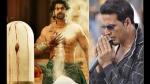 प्रभास की आदिपुरुष, सलमान की टाइगर 3, अक्षय कुमार के साथ बड़ी टक्कर, साल 2022 की पूरी List