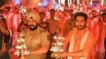 अंतिम: सलमान खान, आयुष और वरुण धवन ने कैसे की 'विघ्नहर्ता' गाने की शूटिंग, यहां देंखे मेकिंग वीडियो!