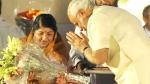 प्रधानमंत्री नरेन्द्र मोदी ने लता मंगेशकर को दी जन्मदिन की बधाई, सोशल मीडिया पर लिखा खास पोस्ट