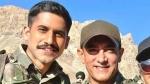 नागा चैतन्य ने आमिर खान की दिल खोलकर तारीफ की, फिल्म 'लाल सिंह चड्ढा' में दोनों साथ आएंगे नजर