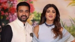 Video पति का नाम सुनकर मीडिया पर भड़कीं शिल्पा शेट्टी- मैं राज कुंद्रा हूं? मैं उसके जैसी लगती हूं?