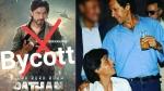 Boycott शाहरुख खान ट्विटर पर हुआ ट्रेंड, पाकिस्तान PM इमरान खान संग तस्वीर देख भड़के लोग