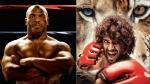 विजय देवरकोंडा और अनन्या पांडे की लाइगर में बॉक्सिंग चैंपियन माइक टायसन की एंट्री, देखें वीडियो