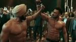 सलमान खान और आयुष शर्मा की 'अंतिम' क्या दिवाली पर होगी रिलीज?