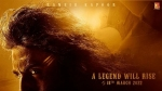 बर्थडे पर रिलीज हुआ रणबीर कपूर का शमशेरा से दमदार लुक, देखें पोस्टर