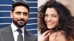 आर बाल्कि की स्पोर्ट्स फिल्म में बनी अभिषेक बच्चन और सैयामी खेर की जोड़ी?