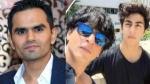 आर्यन खान ड्रग केस: नवाब मलिक का बड़ा खुलासा, क्रूज पर ड्रग माफिया को छोड़ दिया, शादी की फोटो !