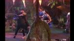 Bigg Boss 15 VIDEO: निशांत भट्ट के बाद प्रतीक को करण कुंद्रा ने उठाकर पटका, फैंस का भड़का गुस्सा