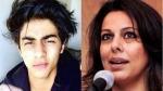 पूजा बेदी ने ड्रग केस में आर्यन खान को बोला निर्दोष बच्चा, ट्रोलर ने बोला बॅालीवुड की दुकान बंद