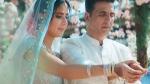 विकी कौशल ना सही, अक्षय कुमार के साथ कैटरीना कैफ की खूबसूरत सूर्यवंशी Wedding Pic वायरल