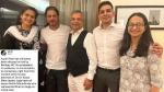 आर्यन खान की ज़मानत के बाद मुस्कुराए शाहरूख खान, मैनेजर पूजा डडलानी और लीगल टीम के साथ वायरल तस्वीरें