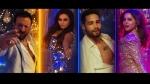 बंटी और बबली 2: सैफ अली खान - रानी मुखर्जी का गाना टैटू वालिए रिलीज, 'महामारी में फिल्माया गया सबसे बड़ा गाना'