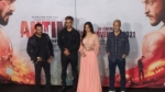 अंतिम ट्रेलर लॉन्च: 'सलमान खान की वजह से मैंने इस फिल्म में अभिनय भी किया और निर्देशिन भी'- महेश मांजेकर