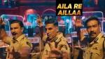 अक्षय कुमार की सूर्यवंशी का बड़ा धमाल, आइला रे आइला गाने ने तोड़े अब तक के सारे रिकॉर्ड!